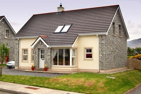 Aughrim Heights - Ballyliffin, Ballyliffin