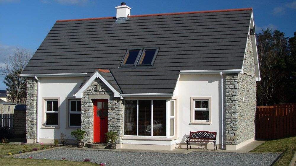 Aughrim Cottage - Ballyliffin
