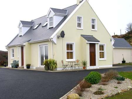 Ballymore Cottage - Dunfanaghy