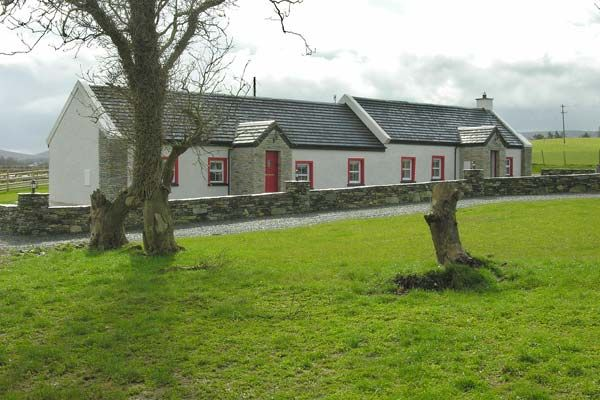 Bankhead Cottages - Buncrana