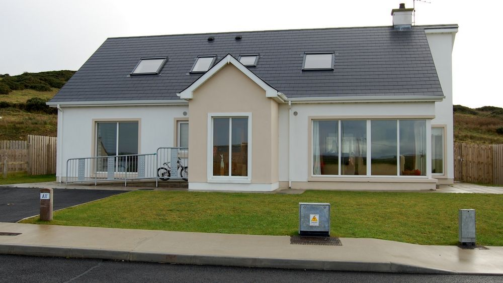 Bayview Cottage - Rossnowlagh, Rossnowlagh