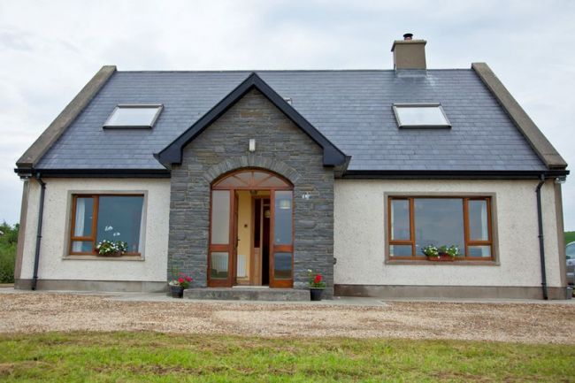 Beach Front House, Murvagh - Donegal Town