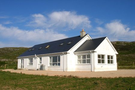 Beach View House - Portsalon, Portsalon