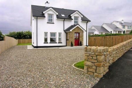 Beach View Cottage - Ballyliffin