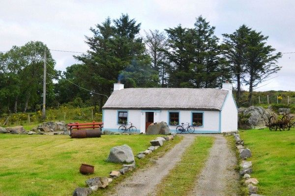 Donegal Cottage Holidays