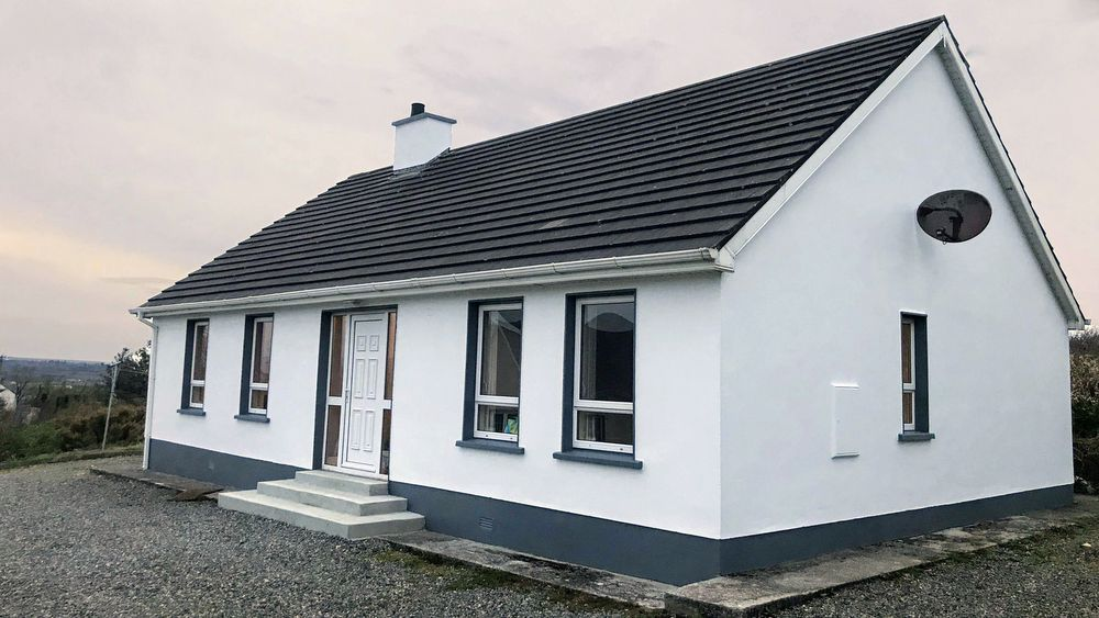 Blackthorn Lodge - Falcarragh