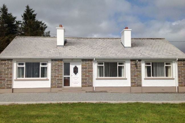 Bluebell Cottage - Moville