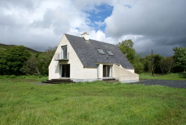 Bluebell Holiday Home - Buncrana, Buncrana