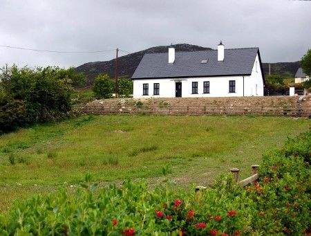 Bracklea Cottage - Portsalon