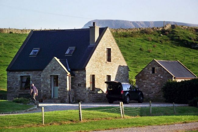 Bréifne Cottage - Dunfanaghy