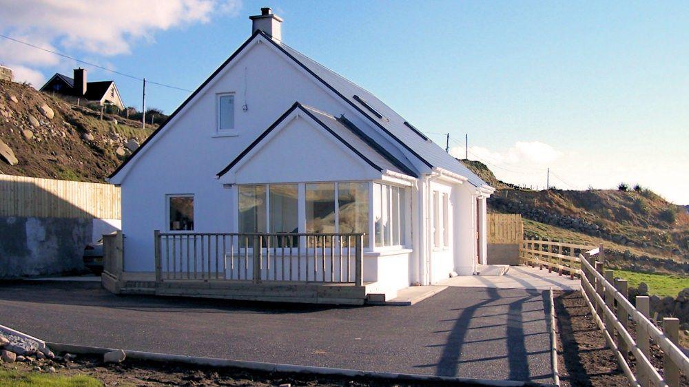 Brinlack Cottage - Gweedore