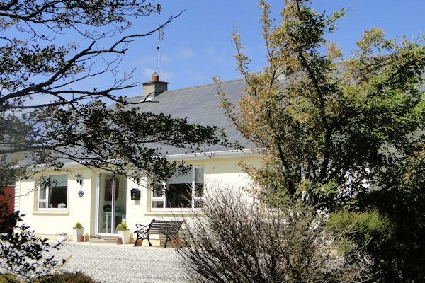 Brooke Cottage - Dunfanaghy, Dunfanaghy