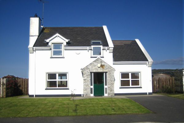 Bunagee Cottage - Culdaff