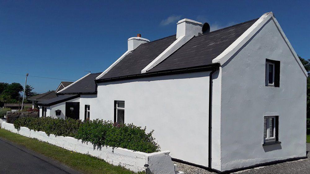 Bunbeg Cottage - Gweedore, Derrybeg