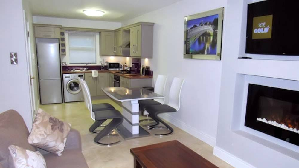 Burnside Park Apartment Letterkenny