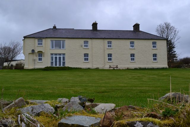Capstan Cottage, Glenvar - Portsalon