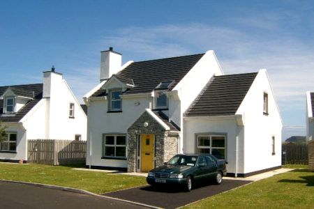 Cara Cottage - Culdaff