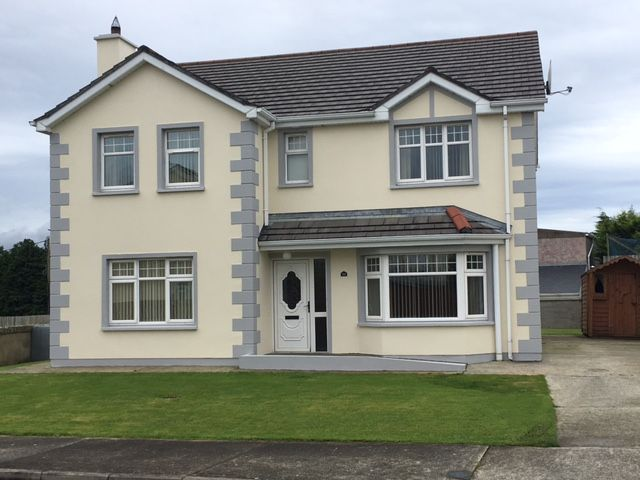 Carndonagh Holiday Home Springfield