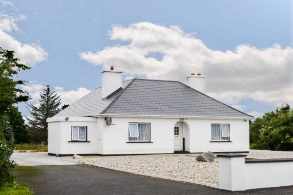 Carnmore Cottage - Dungloe