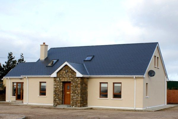Carrick Cottage - Derrybeg, Derrybeg