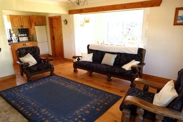 Carrickfinn Holiday Cottage With Wifi Amp Sauna Self