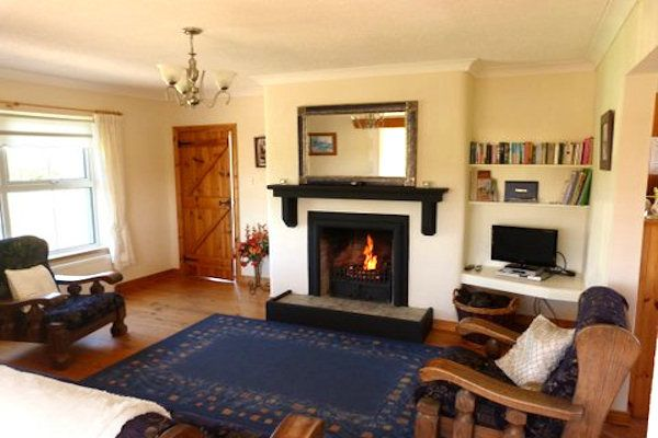 Carrickfinn Holiday Cottage  - Annagry
