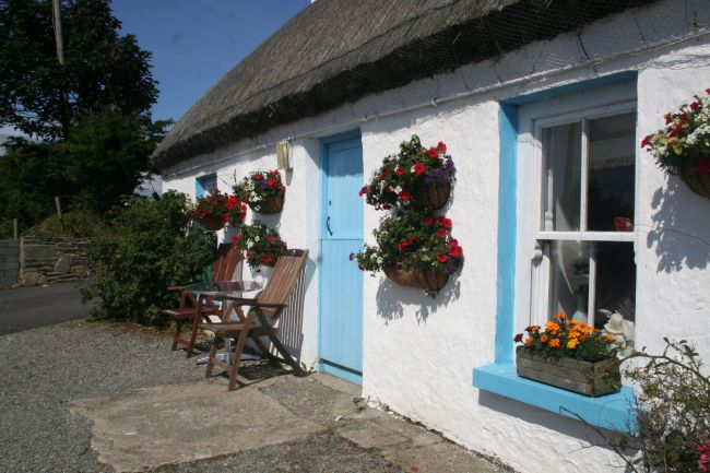 Carrowhugh Cottages - Greencastle