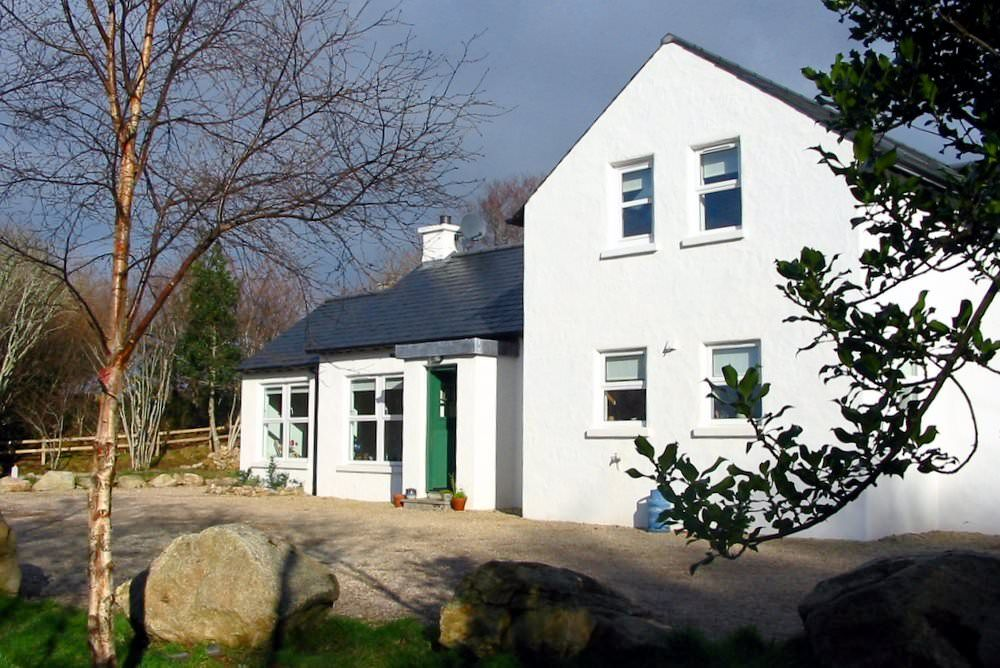 Cashel Lodge - Carrigart, Carrigart