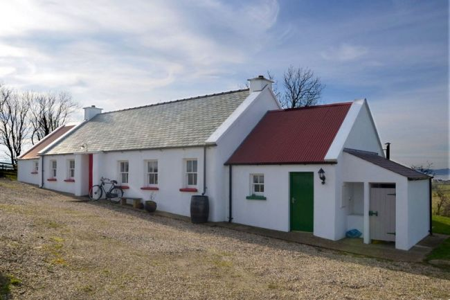 Cecils Cottage, Ballynarry - Buncrana