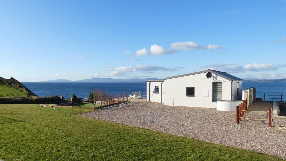 Cliff Lodge - Rossnowlgh, Rossnowlagh