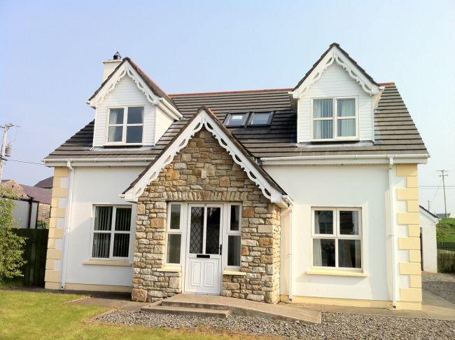 Cloncha Cottage - Culdaff