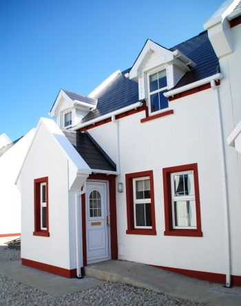 Clover Cottage - Dunfanaghy, Dunfanaghy