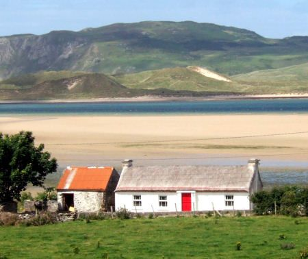 Cloverfield Cottage - Ballyliffin