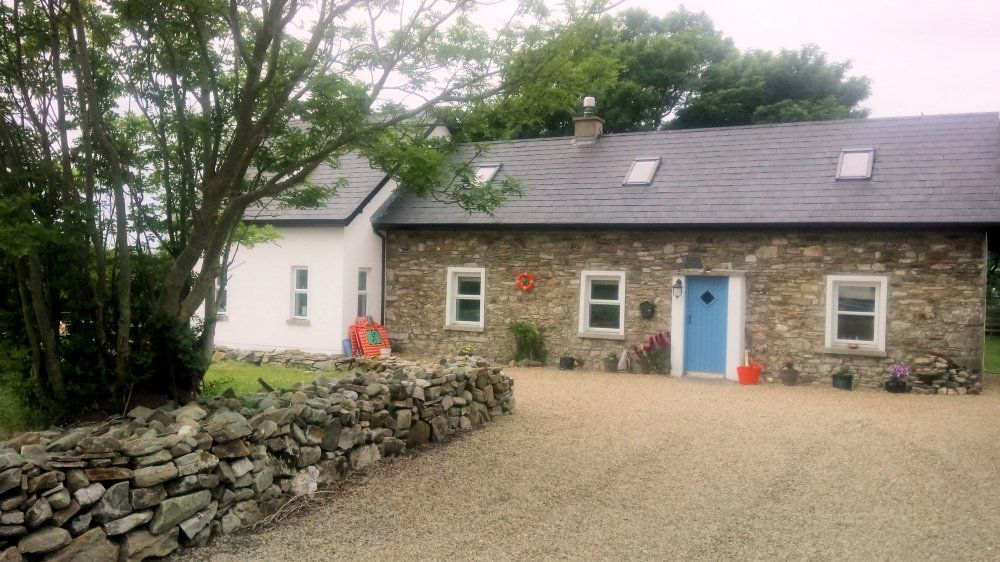 Coast View Cottage - Ballyshannon