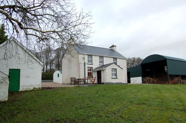 Cornagill House - Letterkenny