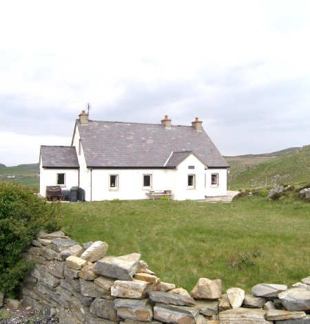 Horn Head Corncrake Cottage - Dunfanaghy