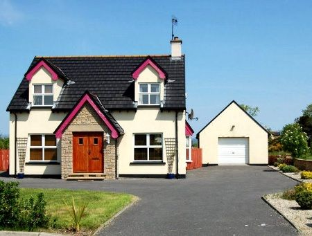 Cove Cottage - Rathmullan
