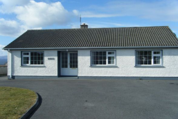 Creevy Cottage - Rossnowlagh, Rossnowlagh