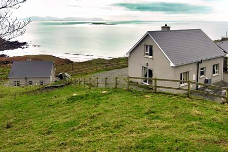 Croaghbeg Cottages - Kilcar