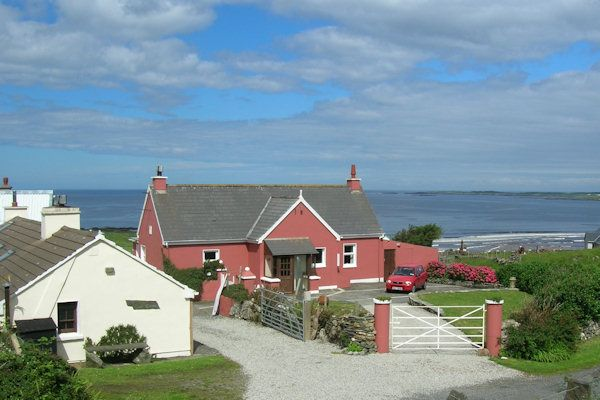 Croft Cottage - Ardara, Ardara