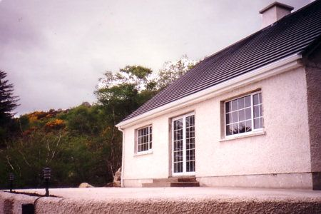 Crolly Cottage - Gweedore