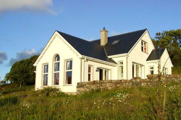 Cul an Chnoic - Donegal Town