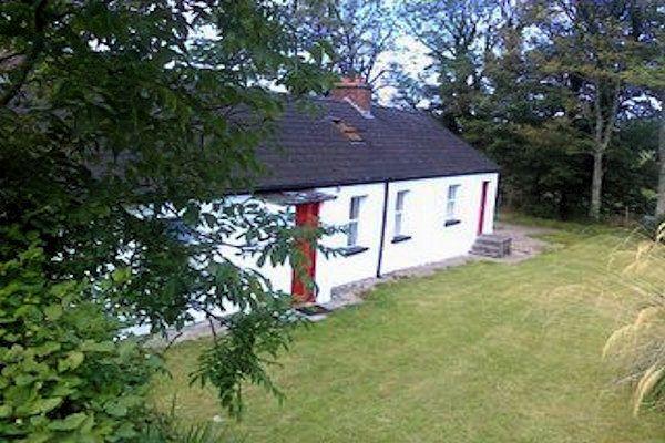 Culdaff River Cottage - Culdaff