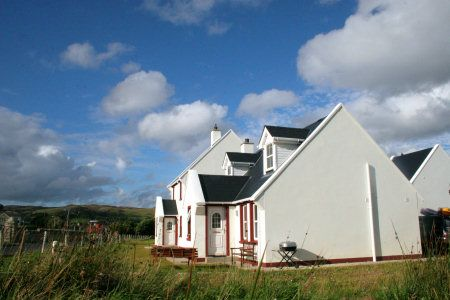 Danu Cottage - Dunfanaghy