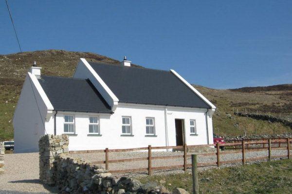 Denis's Cottage Horn Head - Dunfanaghy