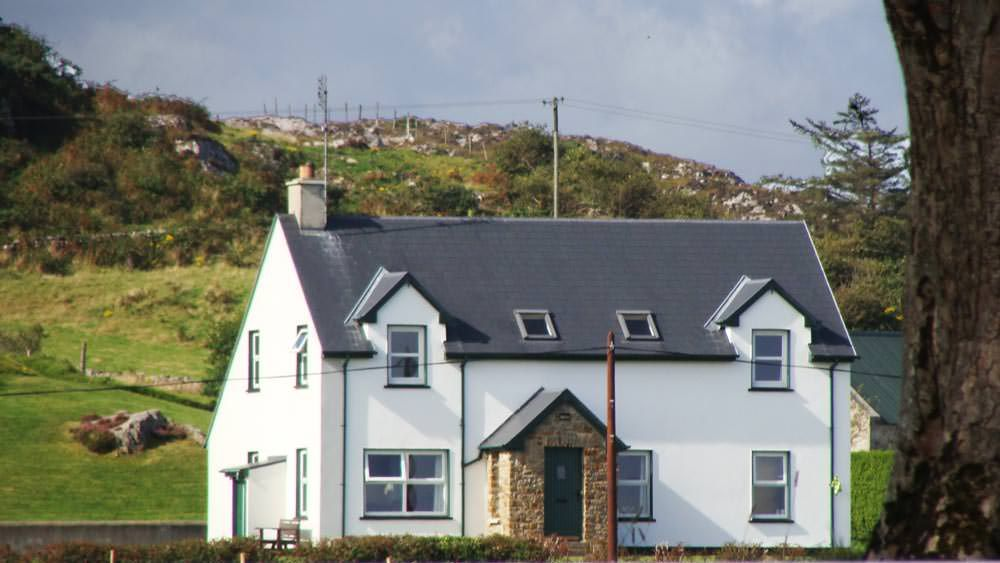 Doaghbeg Cottage