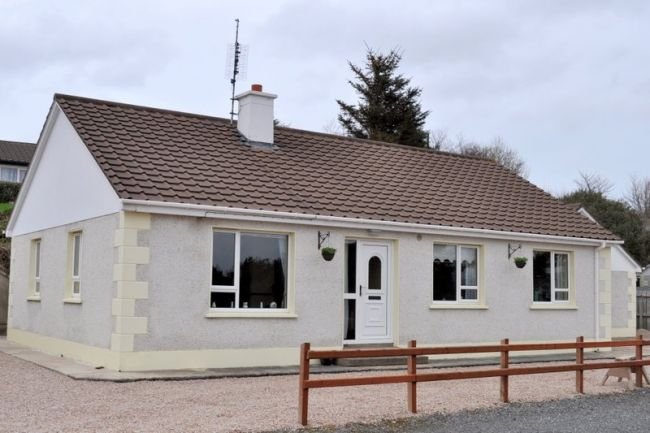 Doocashel Cottage, Ards - Creeslough