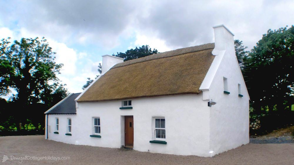 Dougherty's Cottage - Kerrykeel