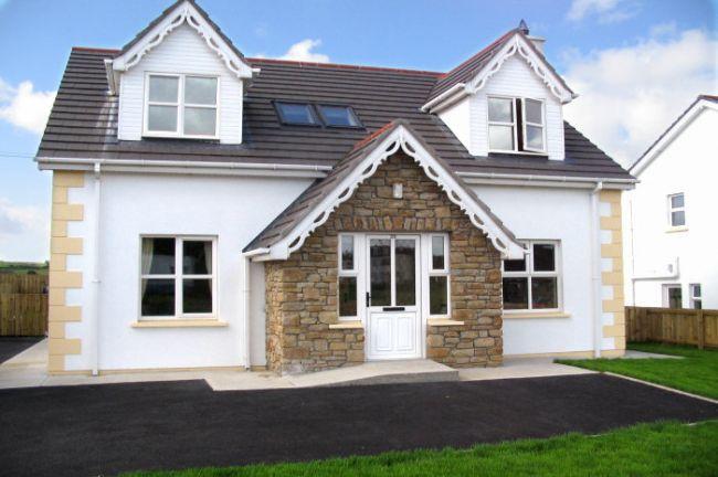 Drumley Cottage - Culdaff