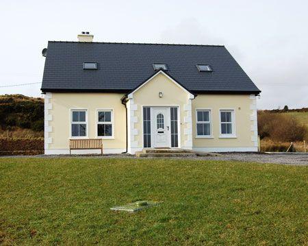 Drumlins Cottage - Bruckless